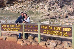 Sud Africa Cape Hoop