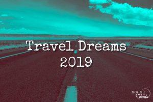 Travel Dreams Meraviglei del mondo