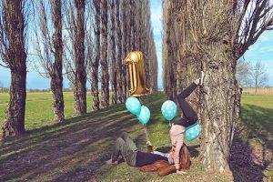 Happy Birthday Meraviglie del Mondo Travel Blog!