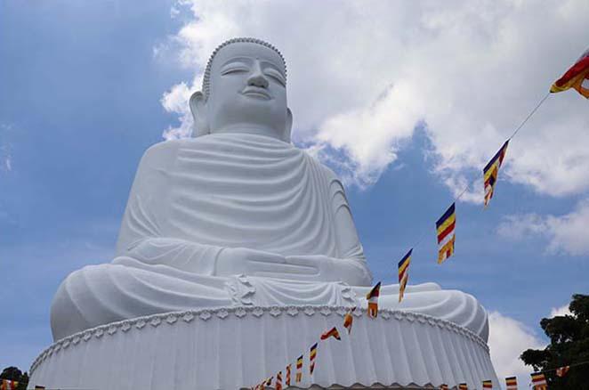 SunWorld-buddha