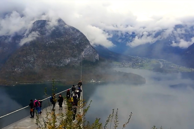 Cosa-fare-ad-Hallstatt-Skywalk
