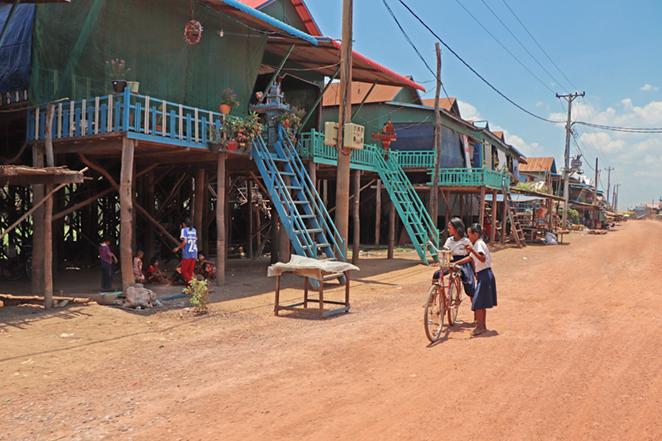 Kampong-Pluck-cambogia-villaggio